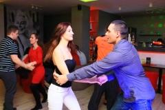 Štefanská salsa párty