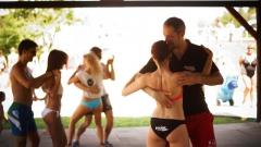 Tanec s Dúhou