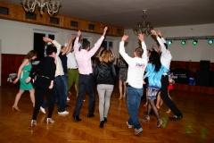 Záverečná párty
