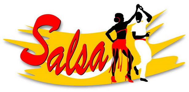 Kubánska salsa